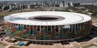 Brésil : après la Coupe du Monde, les stades transformés en logements ?