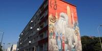 Lyon : l'utopie brisée de la cité Tony Garnier