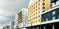 L'urbanisme s'offre un boulevard parisien
