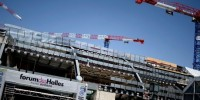 Paris : la facture du chantier des Halles gonfle
