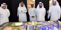 Dubaï : et maintenant, le plus grand centre commercial du monde