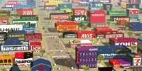 Urbanisme et «Outdoor advertising» : redéfinir les frontières