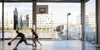 Quand la ville sport