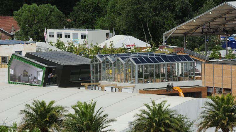 Solar Décathlon