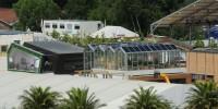 À Versailles, le Solar Décathlon brille par son inventivité