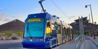 La RATP inaugure son premier tramway aux États-Unis