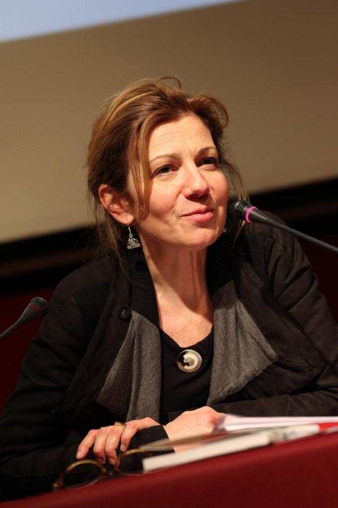 Valérie Mancret-Taylor