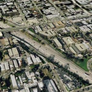 Hollywood Central Park - Avant