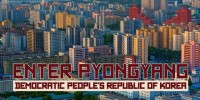 Clip of Friday : Enter Pyongyang