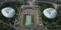 En attendant l'Expo universelle à Paris… en 2025