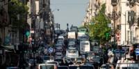 Pollution de la capitale : où en sont nos voisins européens ?