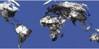 25 millions de kilomètres de routes nouvelles, de quoi faire 600 fois le tour de la Terre