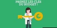 Anne Hidalgo donne les premières clés du budget aux parisiens
