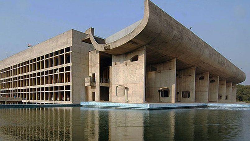 Capitole de Chandigarh
