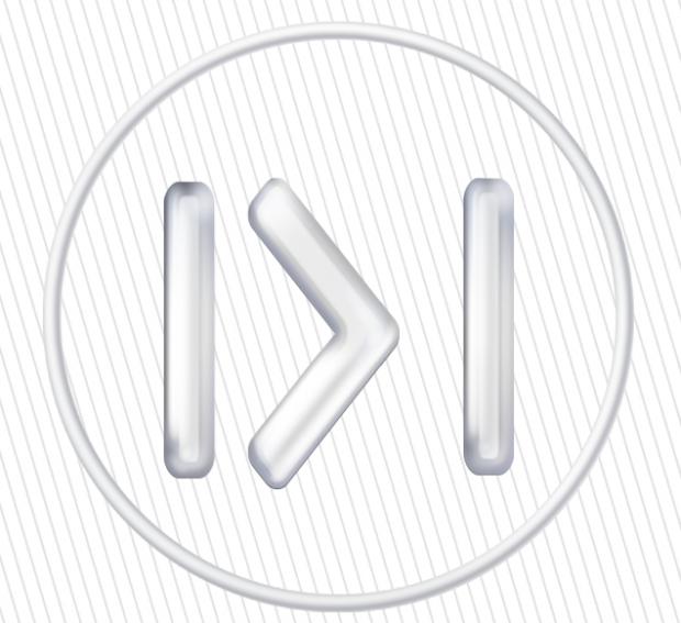 Logo officiel de la conférence Digital Intelligence 2014.