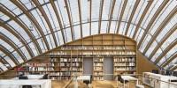 Renzo Piano: « C'est de la poésie, il en faut »
