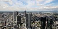 Allemagne : Francfort, la ville des banques qui a fait peau neuve