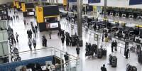 Londres : le projet d'aéroport pharaonique du maire enterré