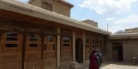 Patrimoine : à Kaboul, la renaissance d'un joyau architectural longtemps noyé sous les déchets