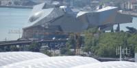 Lyon : le musée des Confluences dévoilé au public le 19 décembre