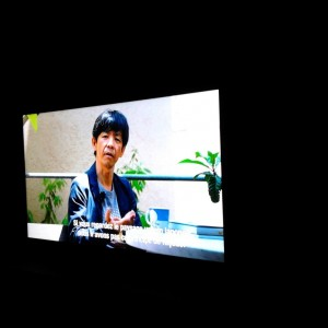 Yoshiharu Tsukamoto - Agora 2014