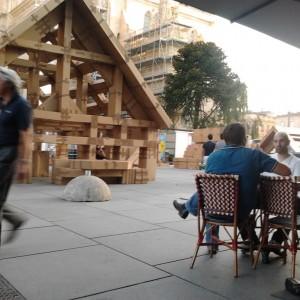 Olivier Grossetête -Place Pey Berland