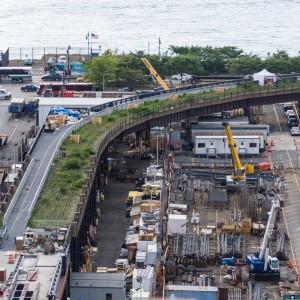 """Le dernier tronçon """"sauvage"""" de la High Line - Max Touhey"""