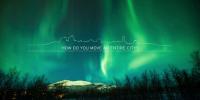 Kiruna : une ville entière poussée à déménager