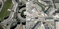 Rénovation urbaine, avant/après : les quartiers vus du ciel