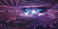 Bercy : une arène pour le XXIe siècle