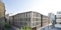 L'Equerre d'Argent honore la Cité des métiers de Hermès