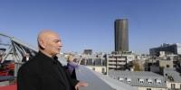 Tour Triangle : Jean Nouvel dénonce «l'architecture qui ne se voit pas»