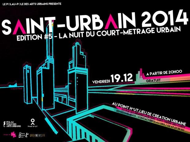 Saint-Urbain 2014