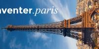 23 sites et un concours international de créations innovantes pour réinventer Paris