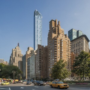 One57 Tower - Wade Zimmermann
