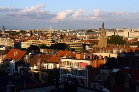 Bruxelles Flagey