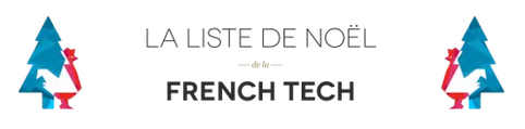 Le Noël de la French Tech !