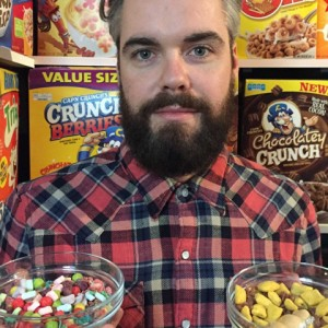 Cereal Killer Café - Londres
