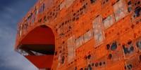 Clip of Friday : Le Cube Orange