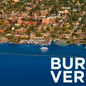 Burlington - Vermont