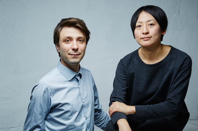 L agence fran aise moreau kusunoki architectes remportent for Moreau kusunoki