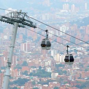 MEDELLIN, Colombia - POMA