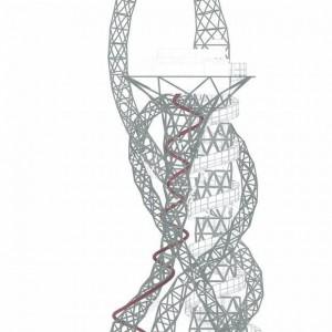 ArcelorMittal Orbit © LLDC