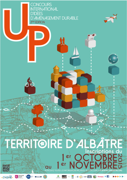 Up Territoire d'Albâtre