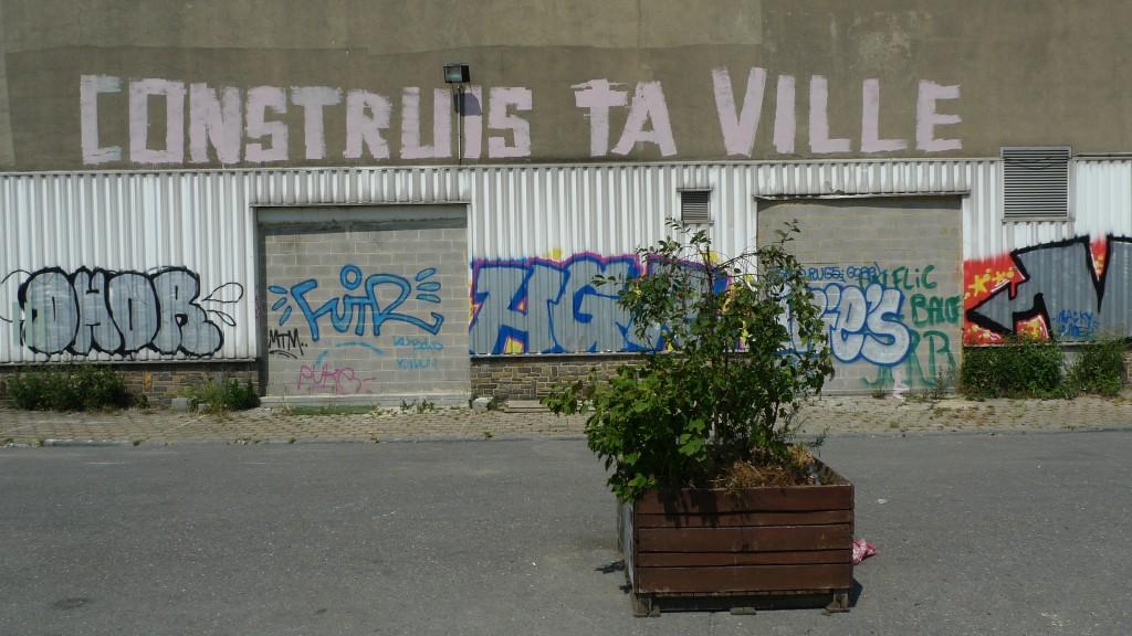 Construis ta ville | Source : Espaces Possibles