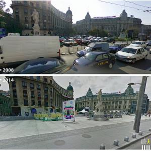 Bulevardul Regina Elisabeta, Bucharest