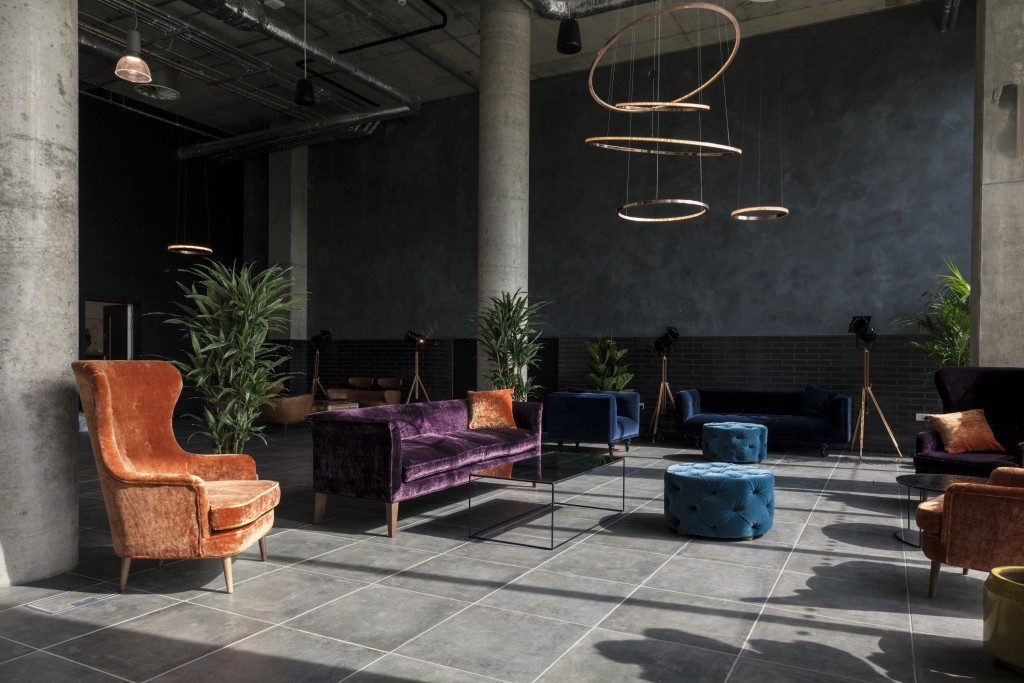 Co-living - Old Oak Lane - The Collective - Londres