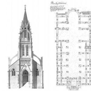 Église Saint-Bernard - Lyon