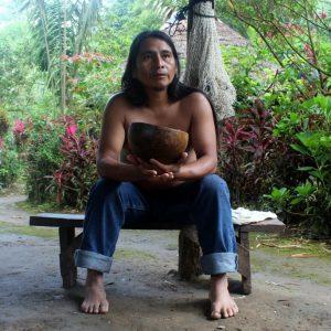 Interpellation du président Rafael Correa à respecter la constitution et les droits de la nature