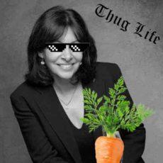 « Qui veut se faire carotte ? »